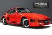 Porsche 911 TURBO. SE. 930. FACTORY BUILT FLATNOSE. 1 OF 50 RHD CARS. GENUINE C16 CAR