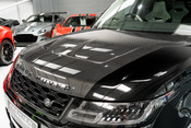 Land Rover Range Rover Sport SVR. 5.0 V8. NOW SOLD, SIMILAR REQUIRED. PLEASE CALL 01903 254 800 19