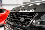 Land Rover Range Rover Sport SVR. 5.0 V8. NOW SOLD, SIMILAR REQUIRED. PLEASE CALL 01903 254 800 21