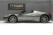 Ferrari 458 SPIDER DCT. 4.5 V8. NOW SOLD. SIMILAR REQUIRED CALL 01903 254 800. 3