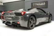 Ferrari 458 SPIDER DCT. 4.5 V8. NOW SOLD. SIMILAR REQUIRED CALL 01903 254 800. 9