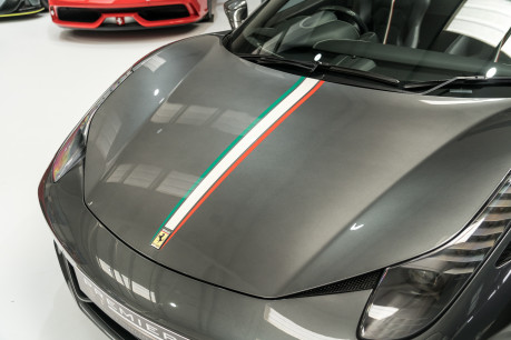 Ferrari 458 SPIDER DCT. 4.5 V8. NOW SOLD. SIMILAR REQUIRED CALL 01903 254 800. 23