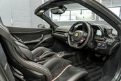 Ferrari 458 SPIDER DCT. 4.5 V8. NOW SOLD. SIMILAR REQUIRED CALL 01903 254 800. 34