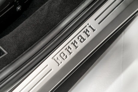 Ferrari 458 SPIDER DCT. 4.5 V8. NOW SOLD. SIMILAR REQUIRED CALL 01903 254 800. 37