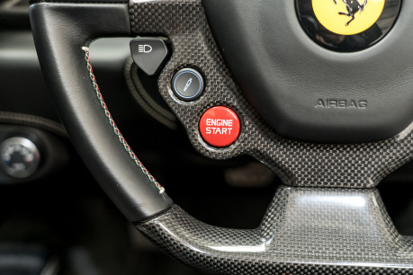 Ferrari 458 SPIDER DCT. 4.5 V8. NOW SOLD. SIMILAR REQUIRED CALL 01903 254 800. 48