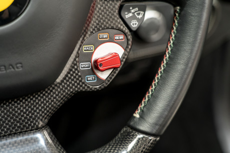 Ferrari 458 SPIDER DCT. 4.5 V8. NOW SOLD. SIMILAR REQUIRED CALL 01903 254 800. 50