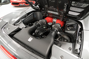 Ferrari 458 SPIDER DCT. 4.5 V8. NOW SOLD. SIMILAR REQUIRED CALL 01903 254 800. 61