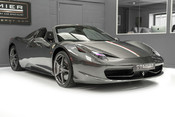 Ferrari 458 SPIDER DCT. 4.5 V8. NOW SOLD. SIMILAR REQUIRED CALL 01903 254 800. 32