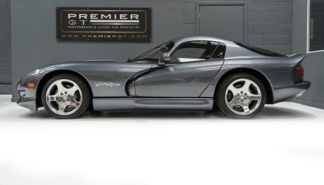 Dodge Viper GTS. 8.0 V10. LIMITED RUN PAINTWORK. SPORT SUSPENSION. RARE MODEL. 4