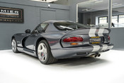 Dodge Viper GTS. 8.0 V10. LIMITED RUN PAINTWORK. SPORT SUSPENSION. RARE MODEL. 6