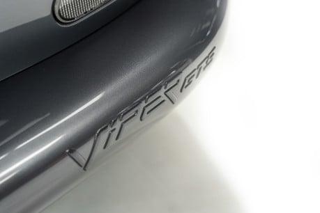 Dodge Viper GTS. 8.0 V10. LIMITED RUN PAINTWORK. SPORT SUSPENSION. RARE MODEL. 10