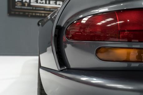 Dodge Viper GTS. 8.0 V10. LIMITED RUN PAINTWORK. SPORT SUSPENSION. RARE MODEL. 15