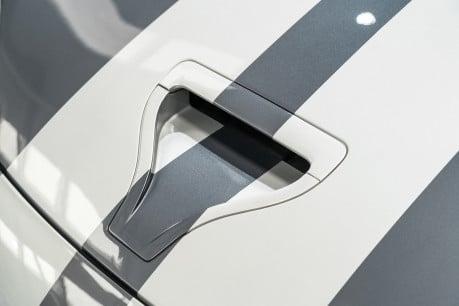 Dodge Viper GTS. 8.0 V10. LIMITED RUN PAINTWORK. SPORT SUSPENSION. RARE MODEL. 19
