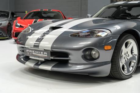 Dodge Viper GTS. 8.0 V10. LIMITED RUN PAINTWORK. SPORT SUSPENSION. RARE MODEL. 29