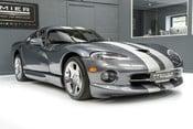 Dodge Viper GTS. 8.0 V10. LIMITED RUN PAINTWORK. SPORT SUSPENSION. RARE MODEL. 31