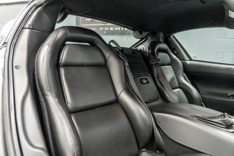 Dodge Viper GTS. 8.0 V10. LIMITED RUN PAINTWORK. SPORT SUSPENSION. RARE MODEL. 33
