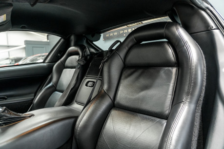 Dodge Viper GTS. 8.0 V10. LIMITED RUN PAINTWORK. SPORT SUSPENSION. RARE MODEL. 39