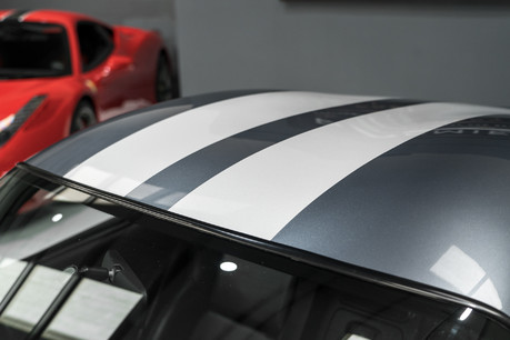 Dodge Viper GTS. 8.0 V10. LIMITED RUN PAINTWORK. SPORT SUSPENSION. RARE MODEL. 3
