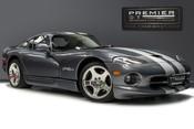 Dodge Viper GTS. 8.0 V10. LIMITED RUN PAINTWORK. SPORT SUSPENSION. RARE MODEL.