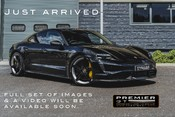 Porsche Taycan TURBO S. HUGE SPECIFICATION. NOW SOLD. SIMILAR REQUIRED. CALL 01903 254 800