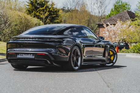 Porsche Taycan TURBO S. HUGE SPECIFICATION. NOW SOLD. SIMILAR REQUIRED. CALL 01903 254 800 9