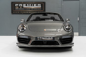 Porsche 911 TURBO S PDK CABRIOLET. NOW SOLD. SIMILAR REQUIRED. CALL 01903 254 800. 2