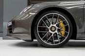 Porsche 911 TURBO S PDK CABRIOLET. NOW SOLD. SIMILAR REQUIRED. CALL 01903 254 800. 6