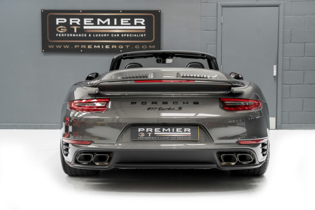 Porsche 911 TURBO S PDK CABRIOLET. NOW SOLD. SIMILAR REQUIRED. CALL 01903 254 800. 8