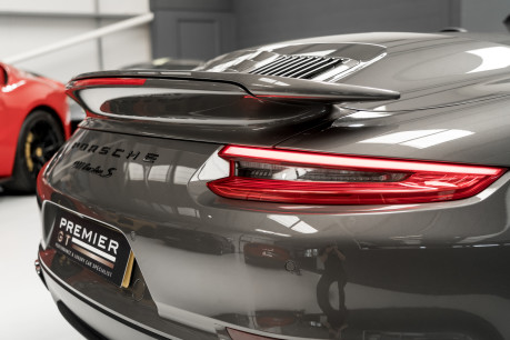 Porsche 911 TURBO S PDK CABRIOLET. NOW SOLD. SIMILAR REQUIRED. CALL 01903 254 800. 15