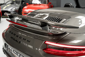 Porsche 911 TURBO S PDK CABRIOLET. NOW SOLD. SIMILAR REQUIRED. CALL 01903 254 800. 16