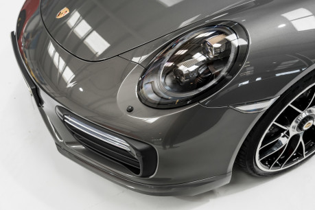 Porsche 911 TURBO S PDK CABRIOLET. NOW SOLD. SIMILAR REQUIRED. CALL 01903 254 800. 26