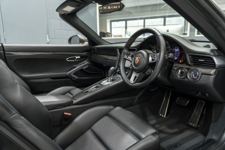Porsche 911 TURBO S PDK CABRIOLET. NOW SOLD. SIMILAR REQUIRED. CALL 01903 254 800. 32