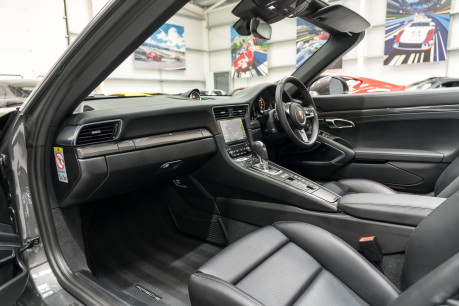 Porsche 911 TURBO S PDK CABRIOLET. NOW SOLD. SIMILAR REQUIRED. CALL 01903 254 800. 38