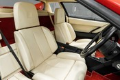 Ferrari Testarossa COUPE. 4.9L FLAT 12 MANUAL. EX AL-FAYED COLLECTION CAR. BORDEAUX CARPETS. 32