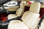 Ferrari Testarossa COUPE. 4.9L FLAT 12 MANUAL. EX AL-FAYED COLLECTION CAR. BORDEAUX CARPETS. 34