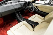 Ferrari Testarossa COUPE. 4.9L FLAT 12 MANUAL. EX AL-FAYED COLLECTION CAR. BORDEAUX CARPETS. 36