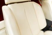 Ferrari Testarossa COUPE. 4.9L FLAT 12 MANUAL. EX AL-FAYED COLLECTION CAR. BORDEAUX CARPETS. 37