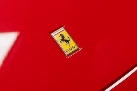 Ferrari Testarossa COUPE. 4.9L FLAT 12 MANUAL. EX AL-FAYED COLLECTION CAR. BORDEAUX CARPETS. 29