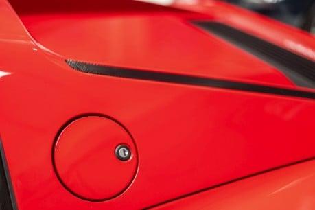Ferrari Testarossa COUPE. 4.9L FLAT 12 MANUAL. EX AL-FAYED COLLECTION CAR. BORDEAUX CARPETS. 18