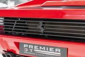 Ferrari Testarossa COUPE. 4.9L FLAT 12 MANUAL. EX AL-FAYED COLLECTION CAR. BORDEAUX CARPETS. 10