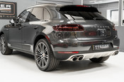 Porsche Macan S D 3.0 V6 PDK. HUGE SPECIFICATION. NOW SOLD. SIMILAR VEHICLES REQUIRED. 5