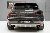 Porsche Macan S D 3.0 V6 PDK. HUGE SPECIFICATION. NOW SOLD. SIMILAR VEHICLES REQUIRED. 6