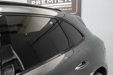 Porsche Macan S D 3.0 V6 PDK. HUGE SPECIFICATION. NOW SOLD. SIMILAR VEHICLES REQUIRED. 12
