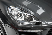 Porsche Macan S D 3.0 V6 PDK. HUGE SPECIFICATION. NOW SOLD. SIMILAR VEHICLES REQUIRED. 20