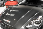 Porsche Macan S D 3.0 V6 PDK. HUGE SPECIFICATION. NOW SOLD. SIMILAR VEHICLES REQUIRED. 24