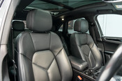 Porsche Macan S D 3.0 V6 PDK. HUGE SPECIFICATION. NOW SOLD. SIMILAR VEHICLES REQUIRED. 29