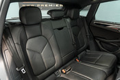 Porsche Macan S D 3.0 V6 PDK. HUGE SPECIFICATION. NOW SOLD. SIMILAR VEHICLES REQUIRED. 34