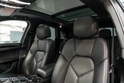 Porsche Macan S D 3.0 V6 PDK. HUGE SPECIFICATION. NOW SOLD. SIMILAR VEHICLES REQUIRED. 39