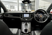 Porsche Macan S D 3.0 V6 PDK. HUGE SPECIFICATION. NOW SOLD. SIMILAR VEHICLES REQUIRED. 42