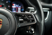 Porsche Macan S D 3.0 V6 PDK. HUGE SPECIFICATION. NOW SOLD. SIMILAR VEHICLES REQUIRED. 47